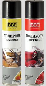 Bbf полироль для пластика отзывы