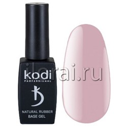 Natural Rubber Base «Pink» KODI 12 мл