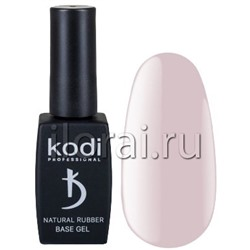 Natural Rubber Base «Pink Ice» KODI 12 мл