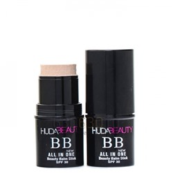 "Корректор для лица Huda Beauty ""BB All in One Beauty Balm Stick spf 30"""