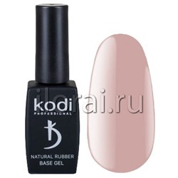 Natural Rubber Base «Tea Rose» KODI 12 мл