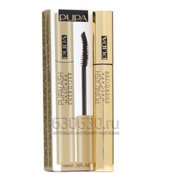 "Тушь для ресниц Pupa ""Miss Pupalash Mascara Energizer "" 10 ml"