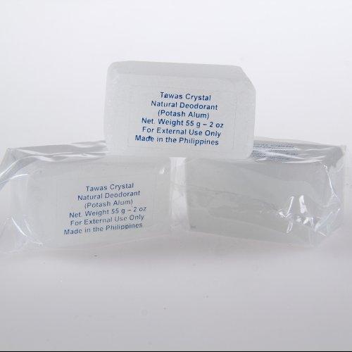 Кристалл дезодорирующий мульти-порошок в пластиковом контейнере