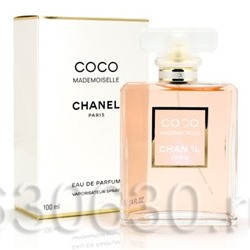"Chanel ""Coco Mademoiselle"" 100 ml"