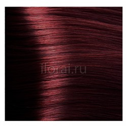 Крем-краска Inimitable Color «Светло-каштановый махагон красный» Hair Company