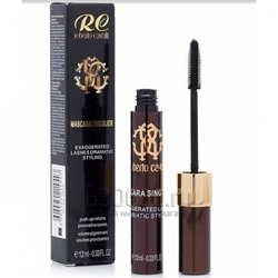 "Тушь  для ресниц Roberto Cavalli ""Mascara Singulier Exaggerated Lashes Dramatic Styling"" 12 ml"